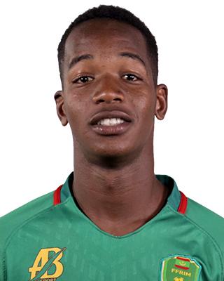 Oumar Boushab