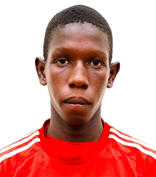 Dawoud Gueye