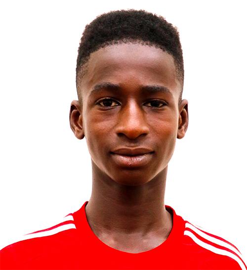 Oumar M'Beirick