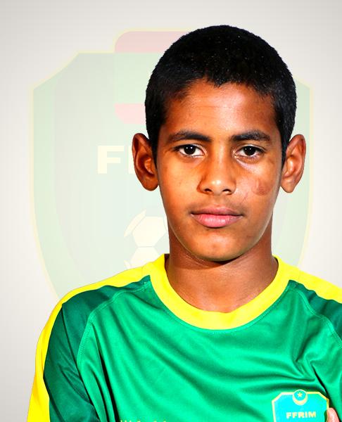 Mohamed Lavdhal BETAH