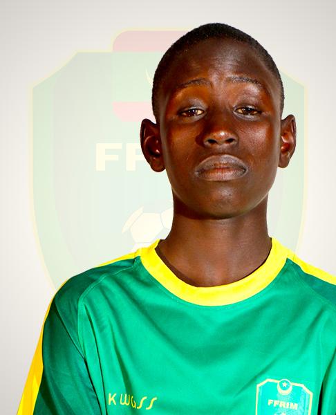 Ousmane NIASS