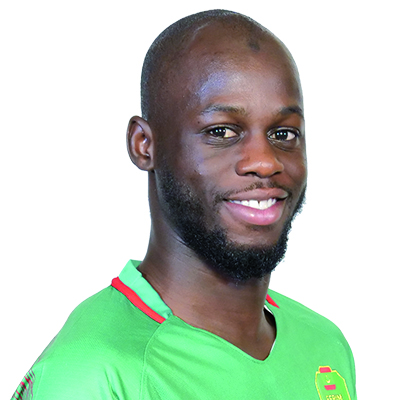 Almike Moussa N'diaye
