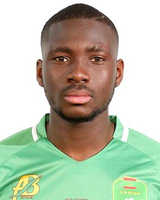 Souleymane KAMARA