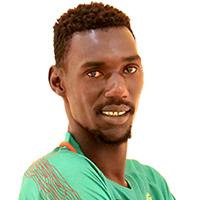 Oumar Mangane