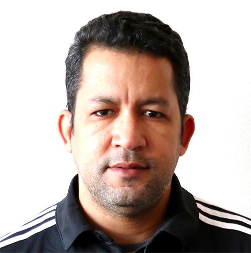 Mohamed Mahmoud EL HACEN