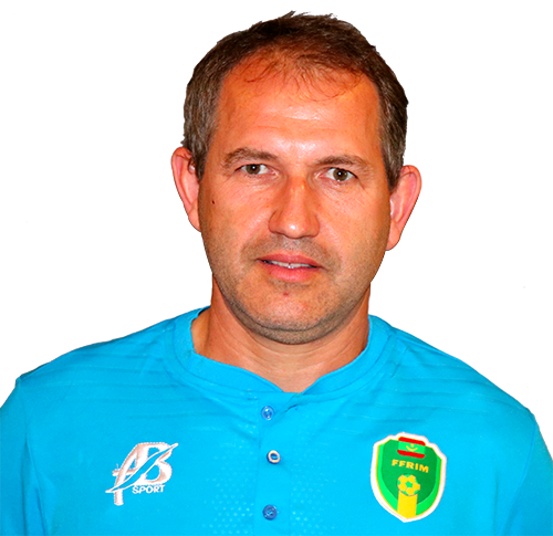 François DARRAS