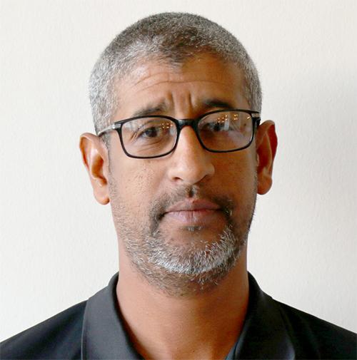 Brahim Abderrahmane