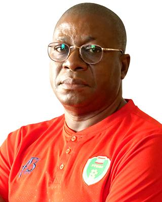 Mauril Njoya Mesack