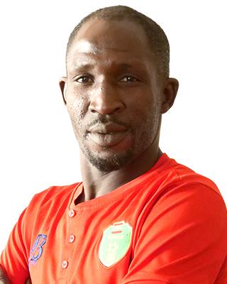 Mamoudou Diop