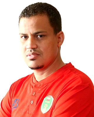 Abass Mohamed Abass