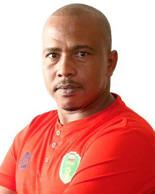 Ahmed Baba Mohamed Lemine