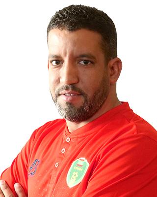 Yahya El Hacen