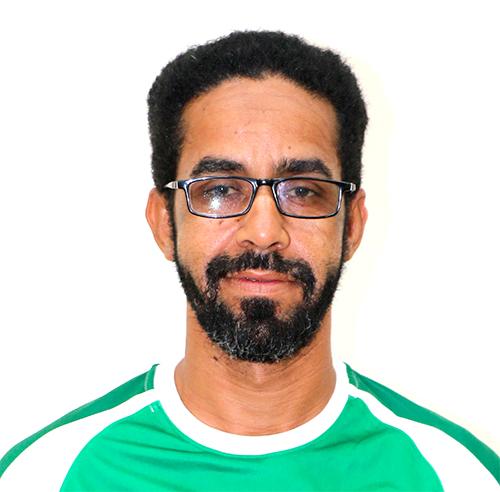Mahfoud Mokhtar