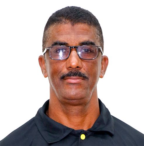 Cheikh Ahmed Bouya Ely