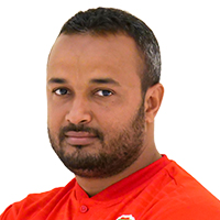 Sidi Ahmed Teguedi