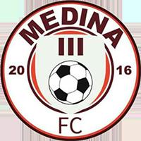 Médina 3 FC