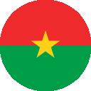 Burkina Faso U-20