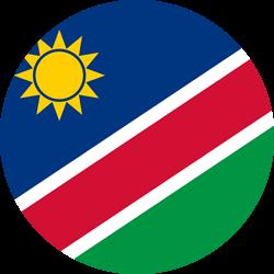 Namibie U-20
