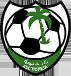 ASC Tidjikja